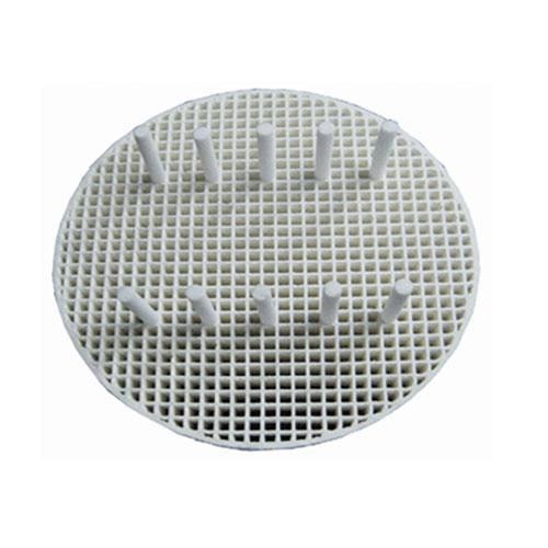 Firing Tray,Round,80mm,Ceramic Pins